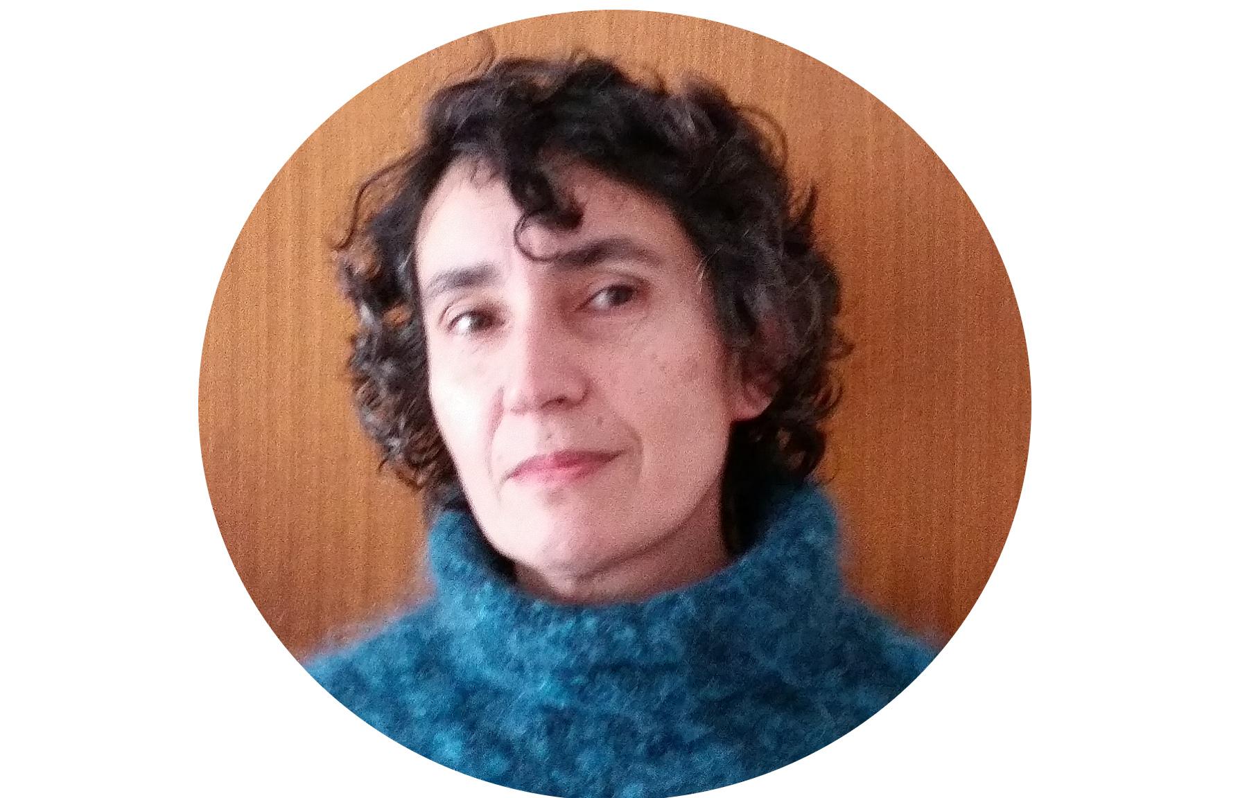 Margarita Santiago Pazos