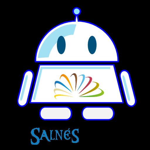 SalnesCampus logo