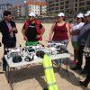 Drones Marinos en las Rías Gallegas